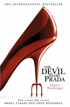 The Devil Wears Prada. Film Tie-In - Weisberger, Lauren