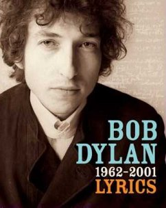 Lyrics - Dylan, Bob