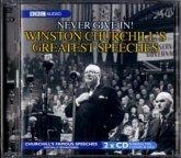 Winston Churchill's Greatest Speeches