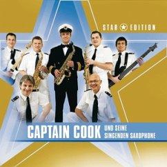 Star Edition - Captain Cook und seine singenden Saxophone