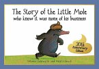 The Story of the Little Mole Who Knew it Was None of His Business