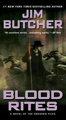 Dresden Files 06. Blood Rites - Butcher, Jim