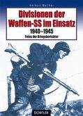 Divisionen der Waffen-SS im Einsatz