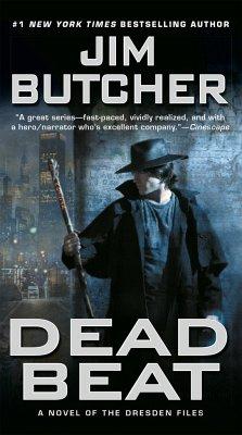 Dresden Files 07. Dead Beat - Butcher, Jim