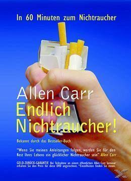 Allen Carr - Endlich Nichtraucher