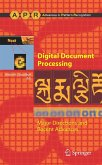 Digital Document Processing