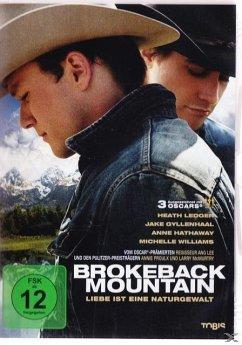 Brokeback Mountain (Einzel-DVD)