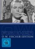 O. W. Fischer Edition (4 DVDs)