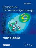 Principles of Fluorescence Spectroscopy [With CDROM]