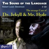 The Strange Case Of Dr.Jekyll & Mr.Heyde