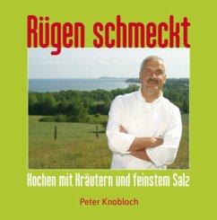 Rügen schmeckt 2 - Knobloch, Peter
