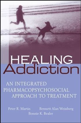 Counseling and Addiction