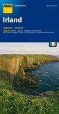 ADAC Karte Irland