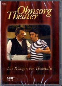 Ohnsorg Theater: Die Königin von Honolulu