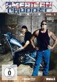 American Chopper - Die komplette 3. Staffel
