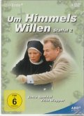 Um Himmels Willen - 2. Staffel (4 DVDs)