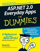 ASP.NET 2.0 Everyday Apps For Dummies