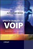 Speech Quality of VoIP