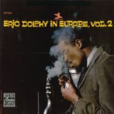 Eric Dolphy In Europe,Vol.2