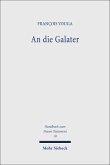 Handbuch zum Neuen Testament 10. An die Galater