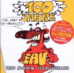 100 Jahre Eav...Ihr Ha/2nd Ed. - Eav