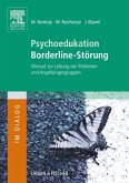 Psychoedukation Borderline-Störung