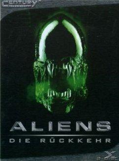 Aliens - Die Rückkehr (2 DVDs)