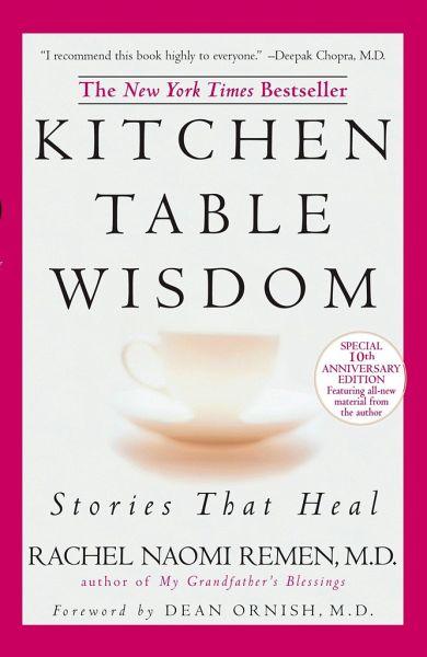 Kitchen Table Wisdom Ebook