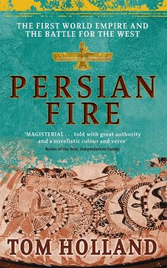 Persian Fire - Holland, Tom