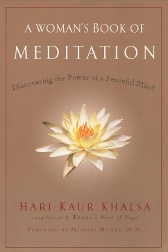 A Woman´s Book of Meditation
