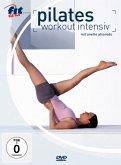Pilates Workout Intensiv mit Anette Alvaredo