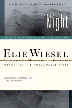 Night - Wiesel, Elie