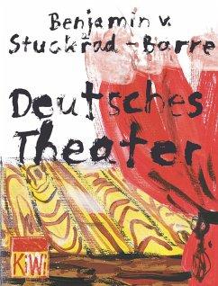 Deutsches Theater - Stuckrad-Barre, Benjamin von