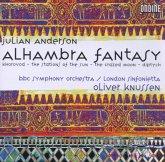 Khorovod/Alhambra Fantasy/Di