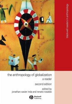 Anthropology of Globalization - Inda; Rosaldo