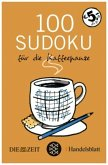 100 Sudoku für die Kaffeepause