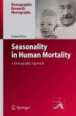 Seasonality in Human Mortality
