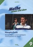 Mathe - Lernen und Lösen Klasse 9