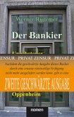 Der Bankier (2. Geschwärzte Übergangs-Auflage)