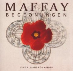Begegnungen - Eine Allianz für Kinder, 1 Audio-CD - Peter Maffay