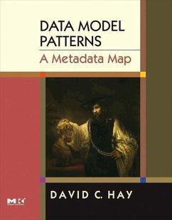 Data Model Patterns: A Metadata Map - Hay, David C.