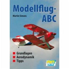 Modellflug-ABC - Simons, Martin