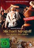 Michael Strogoff - Der Kurier des Zaren (2 DVDs)