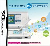 DS Browser + Memory Expansion Pak