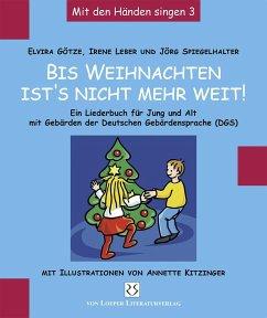 Bis Weihnachten ist´s nicht mehr weit. Mit den ...