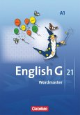 English G 21. Ausgabe A 1. Wordmaster
