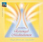 Erzengel-Meditationen, 1 Audio-CD