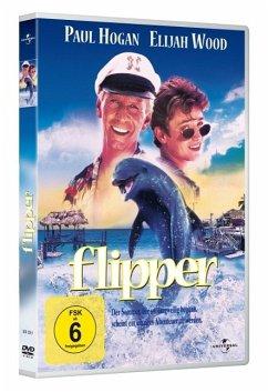 Flipper - Paul Hogan,Elijah Wood,Chelsea Field