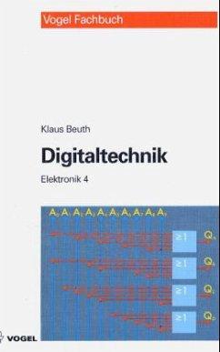 Digitaltechnik - Beuth, Klaus