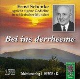 Bei uns derrheeme, 1 Audio-CD